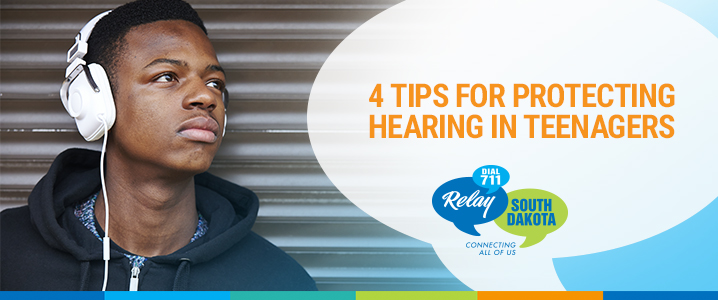 4 Tips for Protecting Hearing in Teenagers