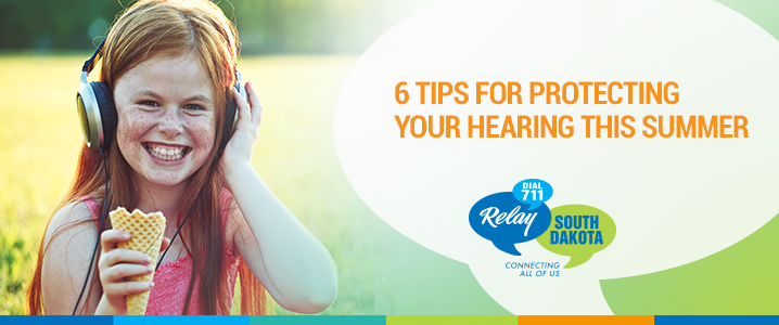6 Tips for Protecting Your Hearing This Summer