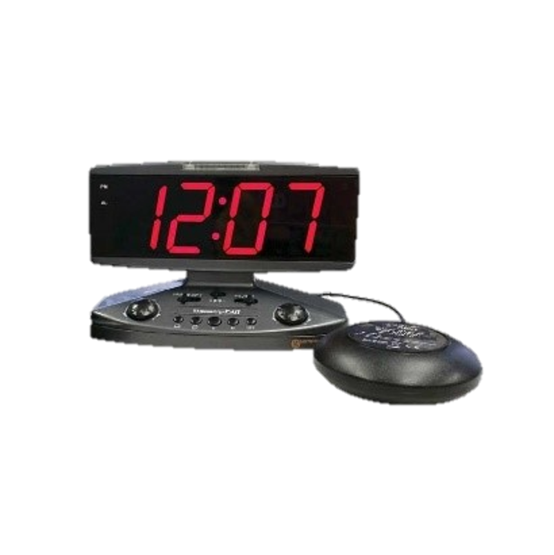Geemarc Wake Up Call/Alarm Clock