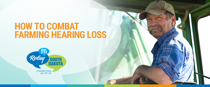 How to Combat Farming Hearing Loss