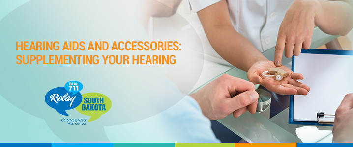 Hearing Aids and Accessories: Supplementing Your Hearing