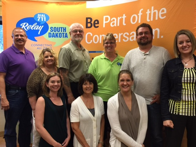 Meet the Relay South Dakota Outreach & Education Team!