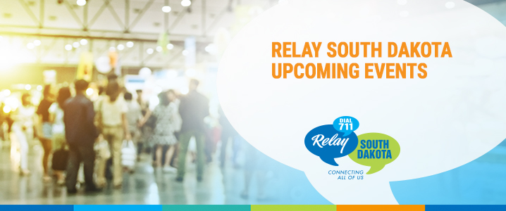 Winter 2017: Relay South Dakota Upcoming Events