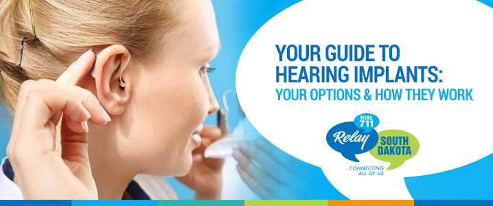 Your Guide to Hearing Implants: Your Options & How They Work