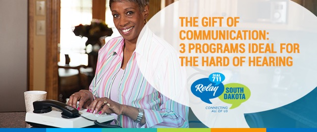 The Gift of Communication: 3 Programs Ideal for Communication Access