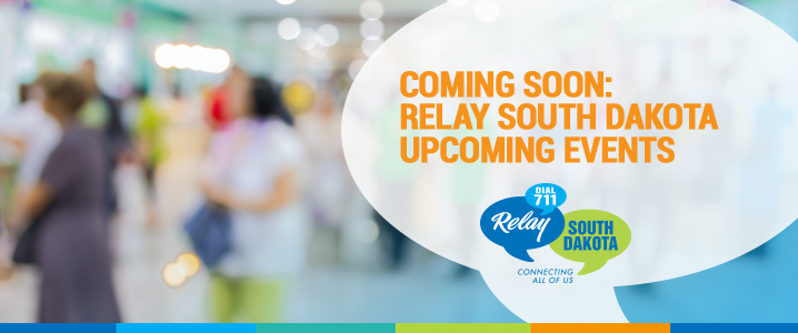 Coming Soon: Relay South Dakota Upcoming Events