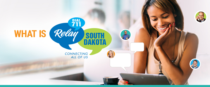 What is Relay South Dakota?