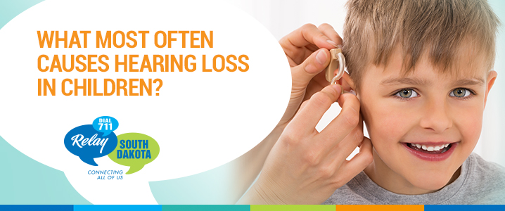 What Most Often Causes Hearing Loss in Children?