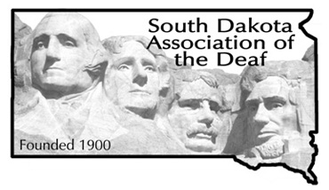 Relay SD Sponsors SD Association of the Deaf 50th Anniversary