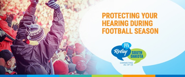 The Guide to Keeping Your Hearing Safe During Football Games