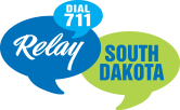 South Dakota Relay Logo